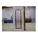 Set of custom cabinet doors_3